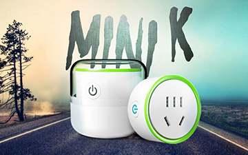 智能插座性价比之王 小K Mini Pro评测