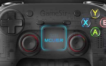 手机游戏神器 小鸡手柄G3增强版评测