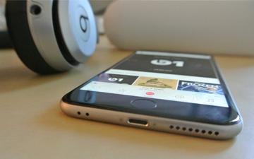 苹果供应商证实iPhone 7将取消耳机孔