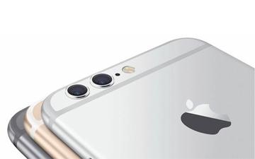 郭明池:iPhone 7 Plus或采用双镜头设计