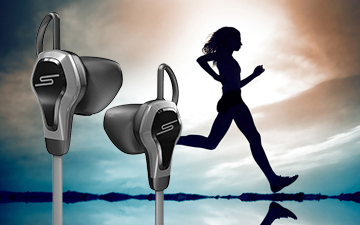 与运动更配  SMS Audio漫跑者心率监测耳机评测