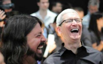 还有谁?苹果独占91%手机利润