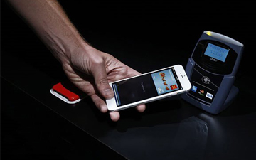 Apple Pay正式登陆中国 果粉还不试试看?