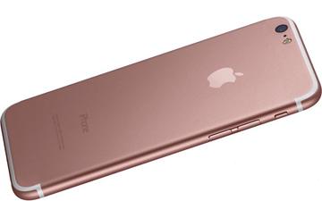 iPhone 7外观疑曝光