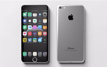 iPhone 7概念机来袭