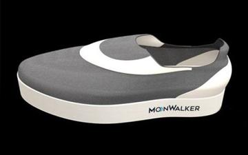 想上天?这款反重力鞋帮你实现愿望