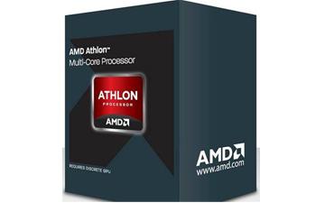 新年独显平台专属 AMD速龙四核强芯860K京东畅销