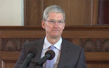 FBI:我不就是想让iPhone留后门吗?至于吗?