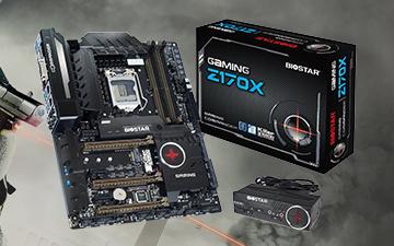 用料十足 映泰GAMING Z170X主板评测