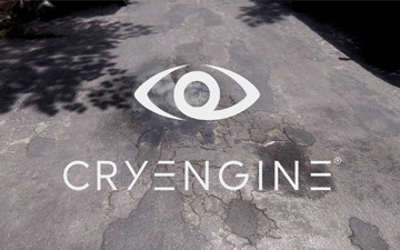 PK虚幻引擎!Cry Engine更新