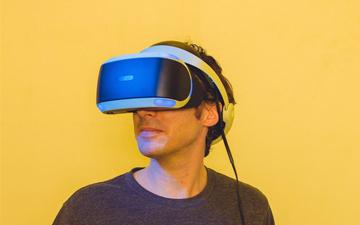 索尼大法好!索尼PS VR发布