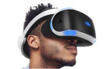 玩VR游戏出现不适?索尼:怪我咯?