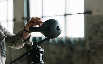 诺基亚VR太贵?没事你可以租嘛