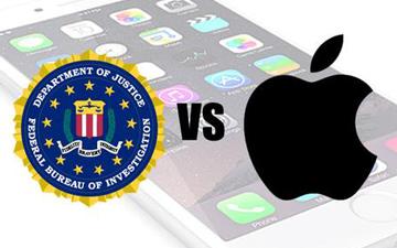 FBI:苹果你敢跟我斗?等死吧你