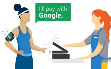 还在用Apple Pay?谷歌新技术完爆