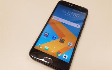 歧视国人!HTC 10发布 CPU缩水成高通652