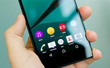 索尼又来炫技 Xperia X尊享版将采用HDR屏幕