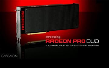 性价比完爆英伟达 英伟达被虐惨 AMD双芯卡皇国内售价1万4