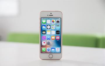 比5c还失败 iPhone SE沦为鸡肋
