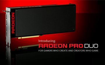 完爆英伟达!AMD双芯旗舰卡即将开售