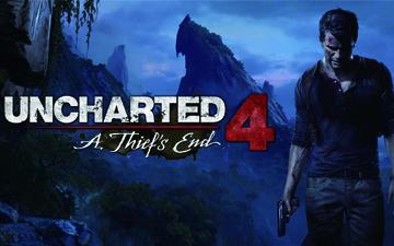 榨干PS4性能《神秘海域4:盗贼末路》即将来临