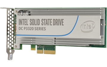 英特尔全新SSD发布 这速度快到窒息