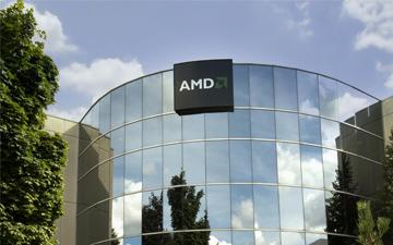 AMD六季度巨亏 要完?