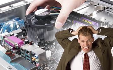 科技源观点:情怀PC的DIY是一种病,得治!