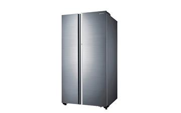 三星顶级智慧冰箱新上市 时尚工艺与省电效能创造全家人的新鲜大空间