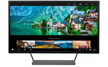 惠普发布32寸2K屏Pavilion显示器:VA面板售价是399.99美元
