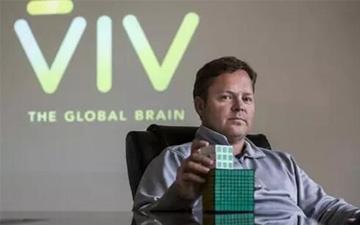 "Siri之父下周推全新语音助手 VIV号称""全球大脑"""