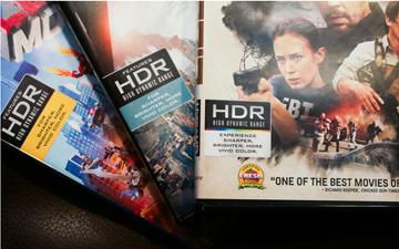 Vizio电视也出HDR格式了