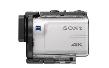 带强力防抖的索尼运动相机问世 GoPro颤抖了吗