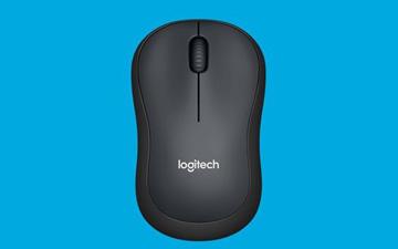 偷着上网再也不怕被发现了 罗技首发M330/M220静音鼠标