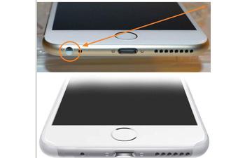 iPhone 7钻个孔就能当耳机孔?千万别信谣言