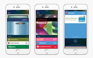iPhone亮点不只耳机和相机哦~Apple Pay支付进化啦!