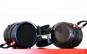 纯手工耳机给你不一样的听觉盛宴