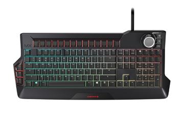 CHERRY发布新品机械键盘MX 8.0和MX 9.0 RGB