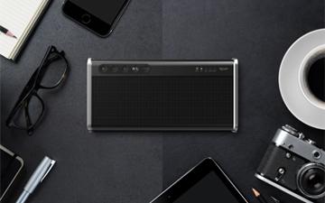 声霸锣系列持续进化 创新iROAR GO防水智能蓝牙音箱评测