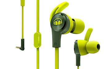 """""""响""""受""""声""""活 魔声iSport Achieve爱运动耳机评测"""
