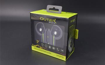 无线弃纷繁 无线享乐燃 创新Outlier Sports耳机评测