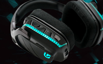 做到一个游戏耳机该做的 罗技G933无线耳机评测