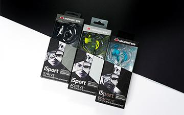 有线耳机也能无限自在 魔声iSport2.0新有线系列运动耳机评测