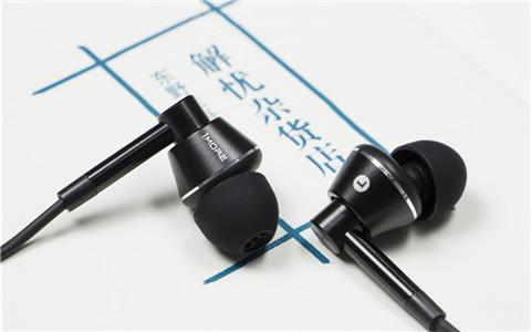 平凡生活中的好声音——1MORE双单元圈铁耳机评测