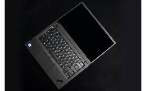 一代宗工之作    ThinkPad X1 Carbon 2018上手简评