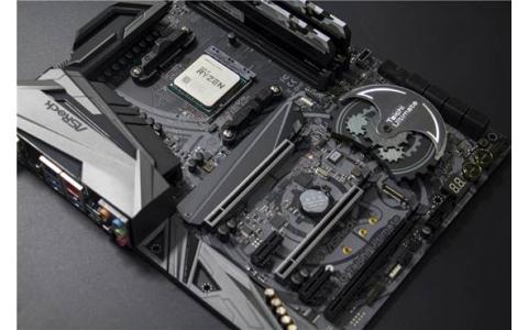 HDD性能也能突破天际  AMD StoreMI技术评测