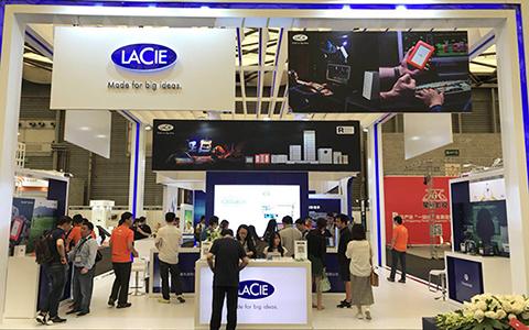 高容量 强性能 LaCie发布存储新品为影视存储解决难题