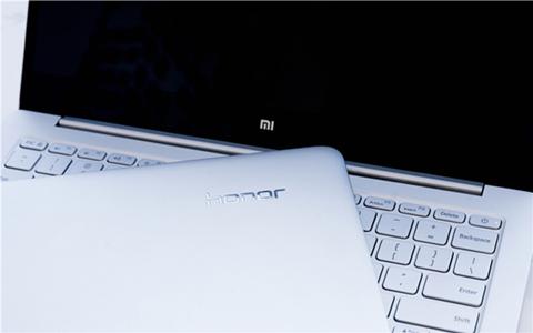 """""""自行车级""""轻薄本的I、A大战:荣耀MagicBook锐龙版VS小米Air 13.3寸版"""