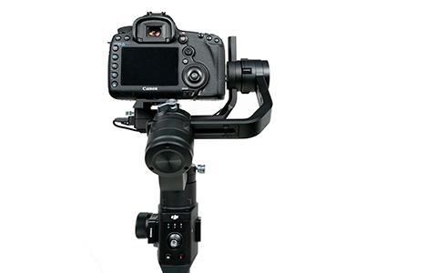 如影随心 大疆Ronin-S相机云台拍摄体验(含拍摄视频)