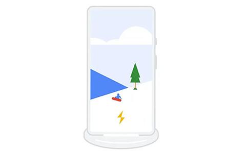 谷歌Pixel Stand无线充电器被曝光 Pixel 3或将支持无线充电